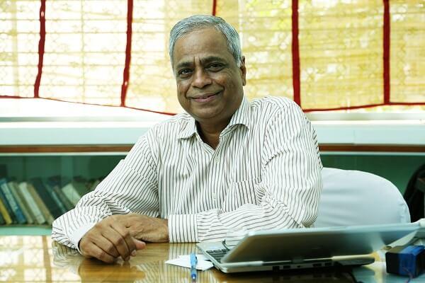 corDECT Technology : Ashok Jhunjhunwala, IIT Chennai, India