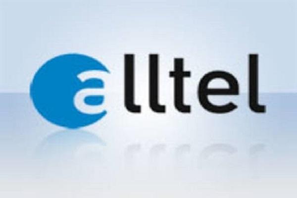 Alltel on expansion mode