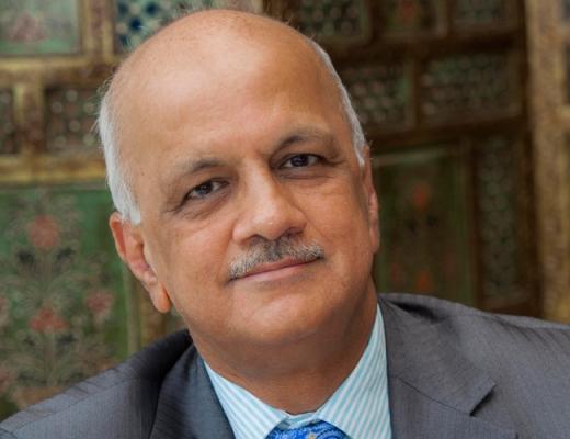 R Chandra Shekhar