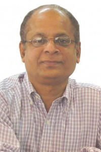 S Ramakrishnan, C-DAC, India