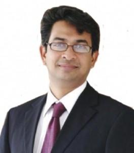 Rajan Anandan, MD, Microsoft India