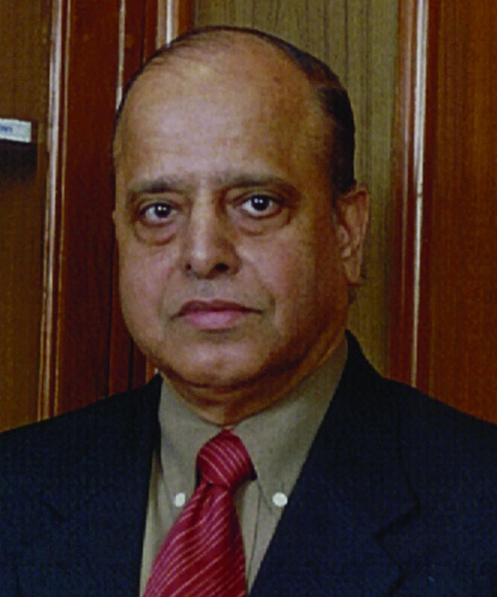 Dr. Krishnaswamy Kasturirangan