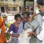 Revolutionising Public Distribution System