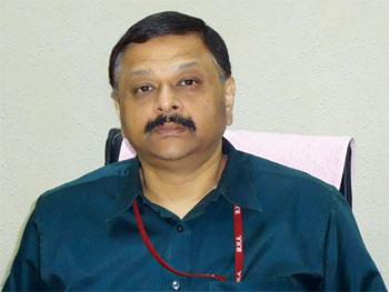 C Chandramouli