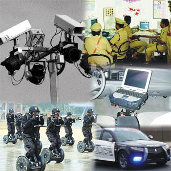 Police Modernisation