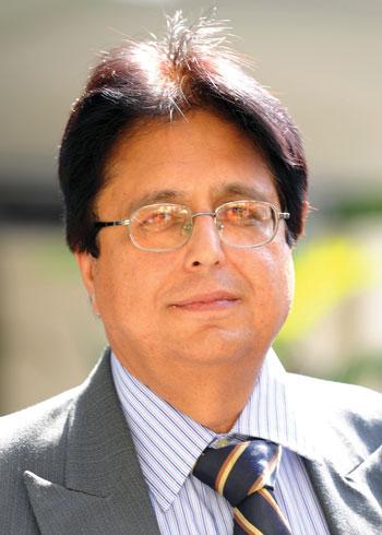 Raj Prem Khilnani, DGP (Homeguard and Civil Defence), Maharashtra