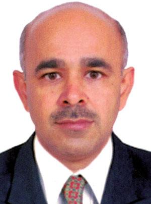 Pramod Deval, Director-Public Sector Industries, iGATE Patni