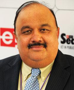 Rajvir P Sharma