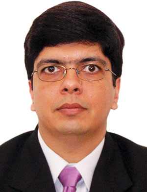 Sameer Batra Director – Public Sector IBM India/South Asia