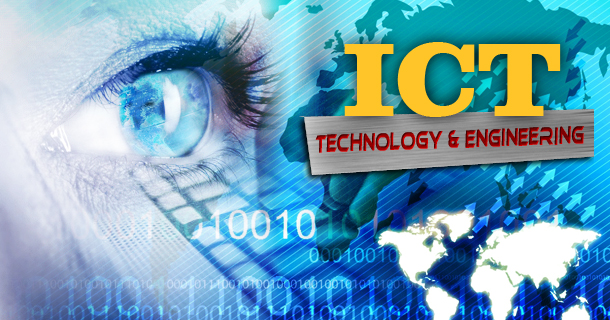 Information and communications technology ict professional in 2012
