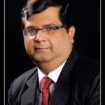 Vikram Kumar Mallavarapu, Vice President – Sales, Public Sector, Cisco India & SAARC
