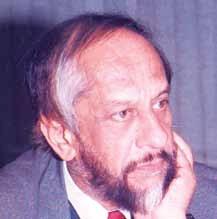 Dr R K Pachauri