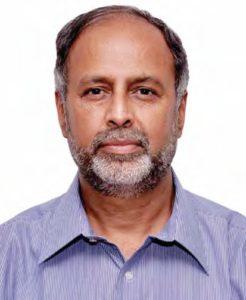 Dr Sudhir Krishna