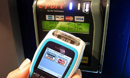 'Money-On-Mobile' launches mobile payment services