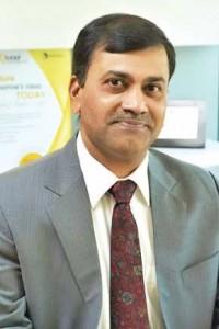 Vijay Mhaskar,
