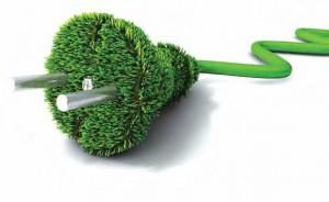 green energy through ICT