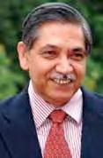 Dr K C Chakrabarty