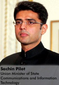 Sachin Pilot