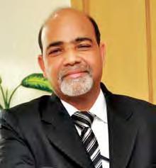 Jaiveer Srivastavaa Chairman & Managing Director Hindustan Prefab Ltd