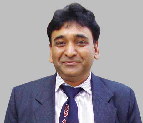 Rajesh Aggarwal, Secretary, Department of Information Technology, Government of Maharashtra