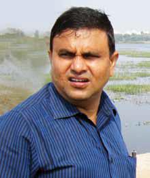 Vikas Sitaram JI