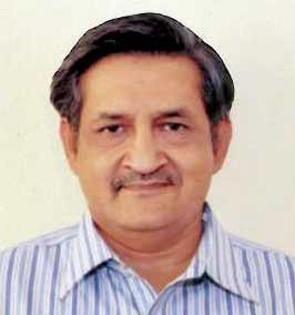 Deepak Upreti