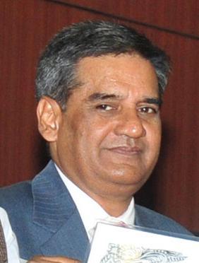 Ravi Mathur, IAS, RJ