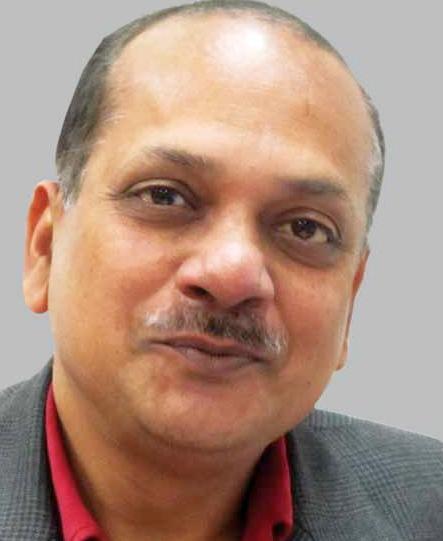 Jivesh Nandan