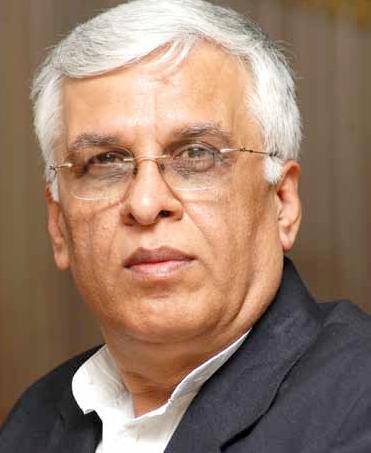 A K Sharma