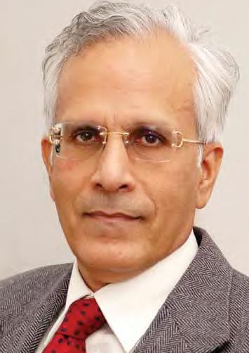 Basant K Gupta