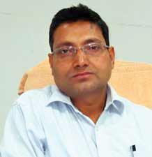 Dr Chandrasekhar Kumar