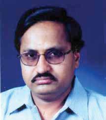 Dr Mihir Kumar Das