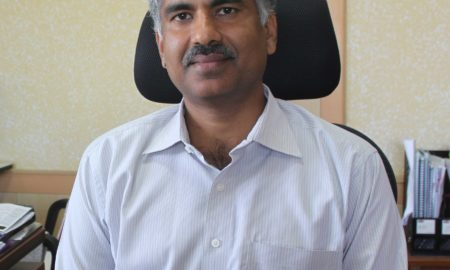 Manoj Ahuja, Commissioner, Commercial Tax Department, Government of Odisha