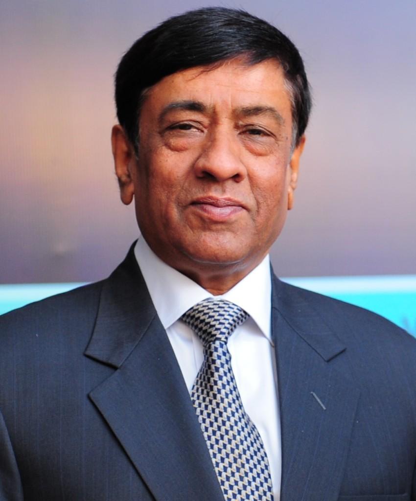 Rajesh Mathur, Vice Chairman, Esri india