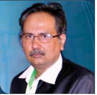 Alok Tripathi