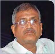 Dr Hanuman Prasad Shukla