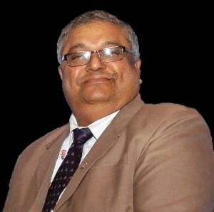 Major General (Dr) R Siva Kumar