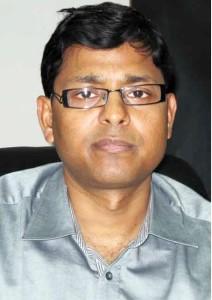 Ajeet Kumar Sahu