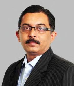 Bimal Raj, CEO, Smartlink Network Systems Ltd