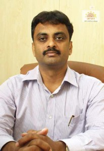 Dr Santosh Bhogale