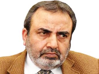 Mohammad Iqbal Khanday
