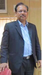 P M Khan