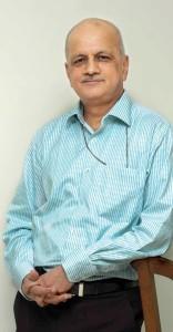 R Chandrashekhar1