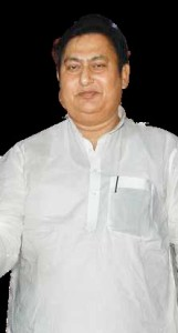 Shahid Ali Khan