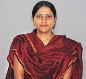 Sushma Chauhan