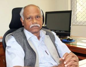 Mrutyunjay Sahoo, Prinicipal Secretary, Energy, Government of Andhra Pradesh