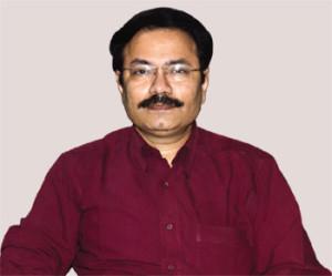 T K Ramachandran