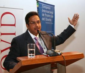 Dr. Darlie O Koshy, Director General, ATDC