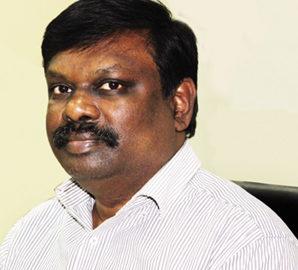 Dr S Siddharth IAS