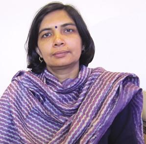 Himani Pandey IAS